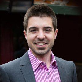 Ben Lindley Hydrologiq Founder COO